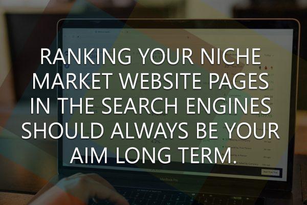 Niche Marketing Business