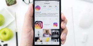 Instagram image ads